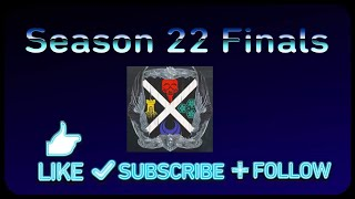 For Honor: PS4 Community For Honor For All Season 22 Finals