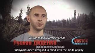 видео Обзор Survarium - дата выхода, системные требования. Миссии и задания в игре Survarium