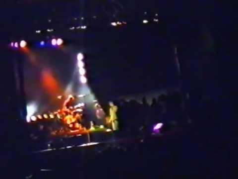 Blur - Advert - live in Portugal 1993
