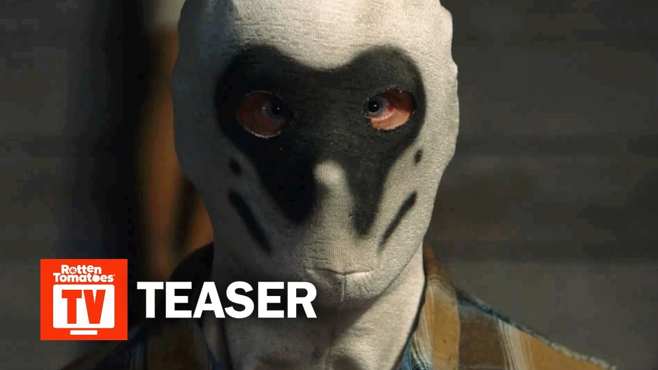 Everything We Know About HBO's Watchmen TV Series << Rotten Tomatoes