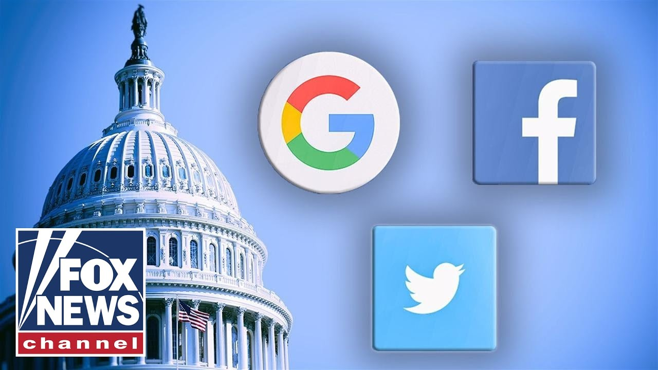 Justice Dept. says social media giants may be 'intentionally stifling' free speech
