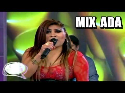 MIX ADA - ADA Y LOS APASIONADOS [ Mix de Exitos ]