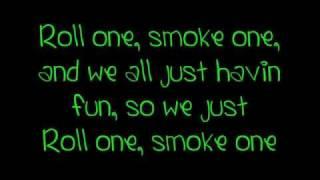 Young Wild and Free - Wiz Khalifa ft. Snoop Dogg & Bruno Mars [Lyrics]