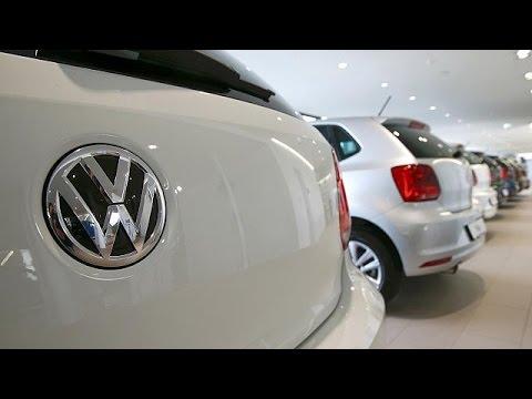 Volkswagen'e Güney Kore'de Baskın