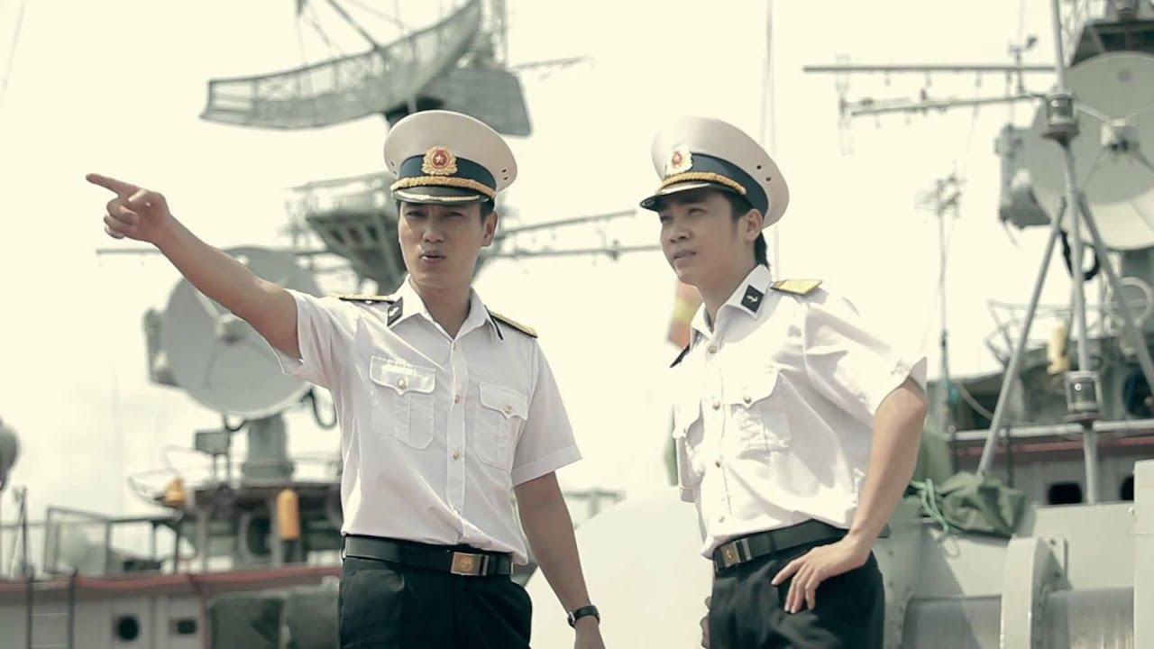 Tổ Quốc Nhìn Từ Biển – Artista Band MV Full HD