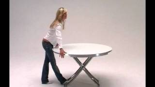 Circe coffee / dining table by Bonbon.co.uk Thumbnail