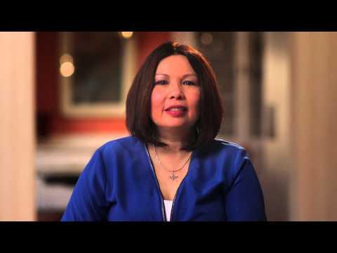 Tammy Duckworth is running for Senate
