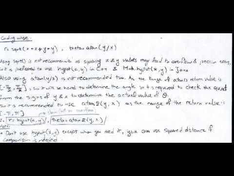 Algorithms - Computational Geometry - 01