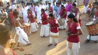 2014 Pudukkottai Ullur Mazhai Maariamman Thiruvila