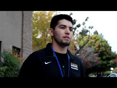Profile, Mr. Del Real