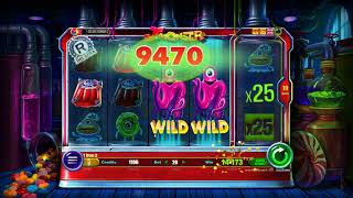 Golden Bucks | Belatra Games | Free online slot | Play without registration and sms