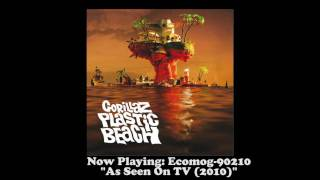 Gorillaz - Plastic Beach (2010) - 03 - White Flag