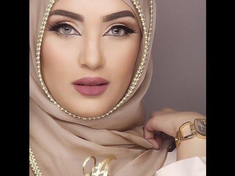 Maquillage pour les femmes latines