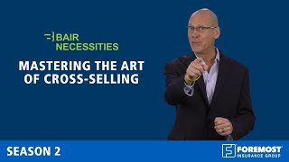 Let's talk about Cross-selling