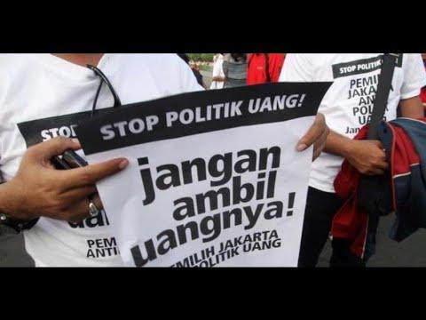 Cabup Bangkalan Dilaporkan Bagi - Bagi Rp 10 Juta