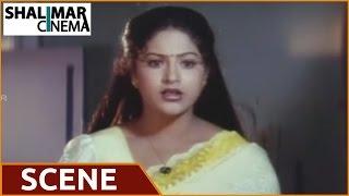 Postman Movie || Mohan Babu, Raasi Love Scene || Mohan Babu, Soundarya, Raasi