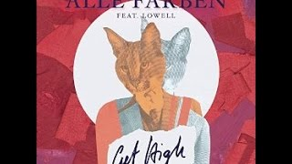 Alle Farben feat. Lowell - Get High (New Song) music news