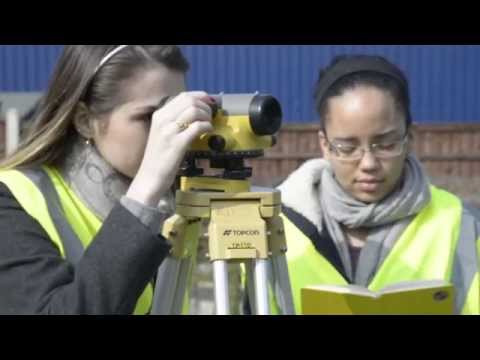 Architecture and Built Environment at the University of Derby