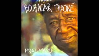 Boubacar Traoré - Saya Temokoto