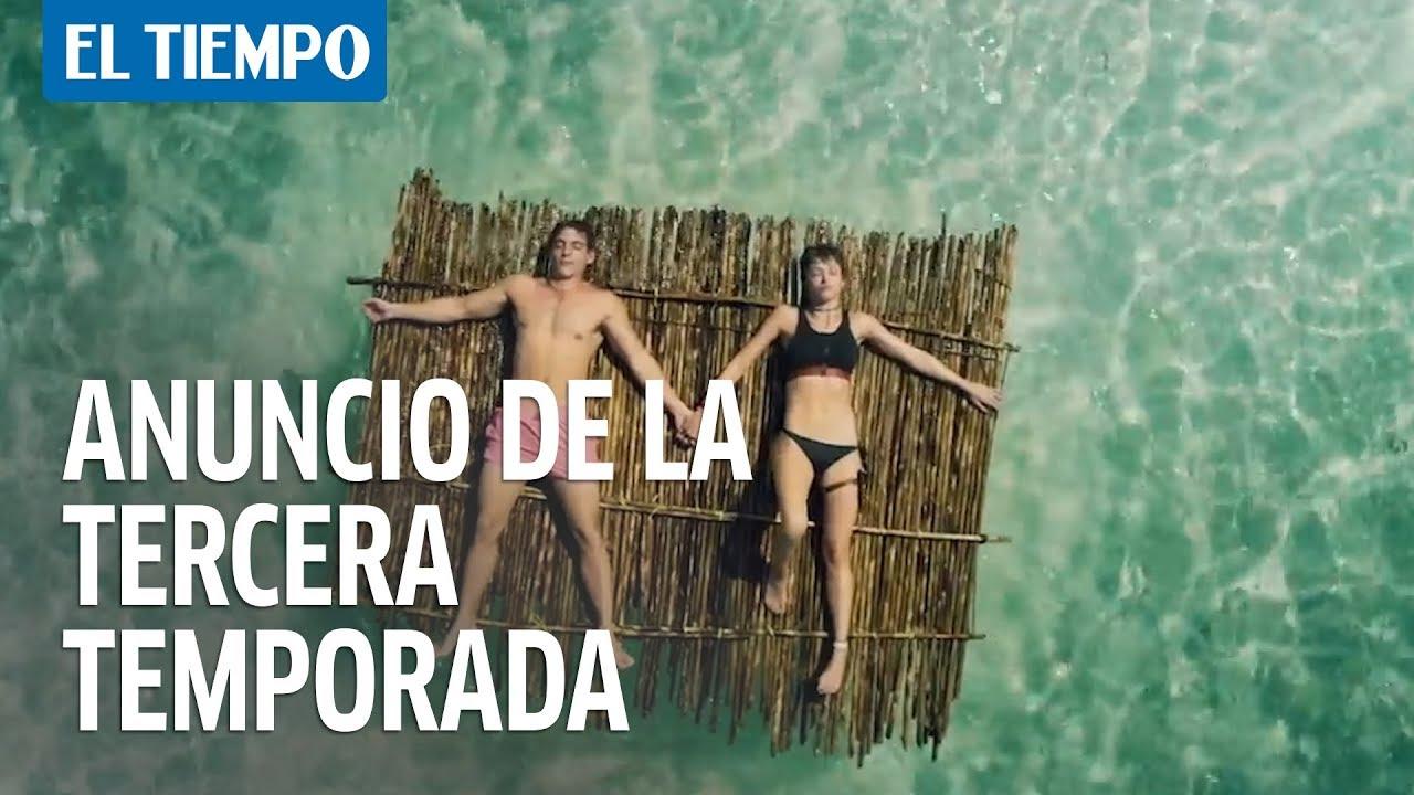 Ya hay fecha del estreno de la nueva temporada de 'La casa de papel' |EL TIEMPO