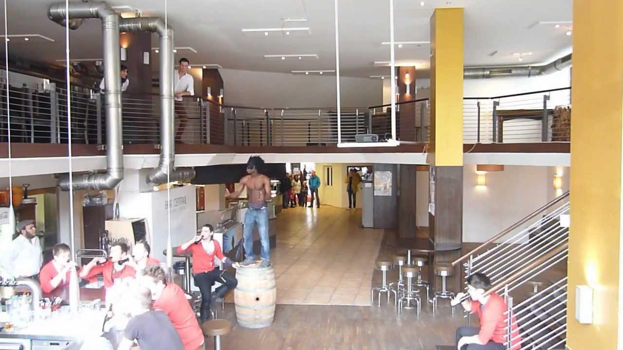 Bar Singolo Bamberg