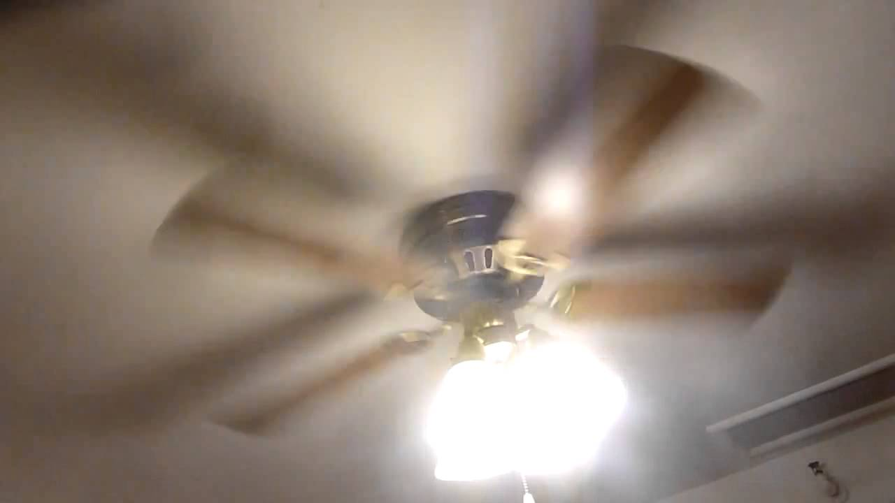 """42"""" Emerson Traditional Snugger ceiling fans 1 2 of 11"""