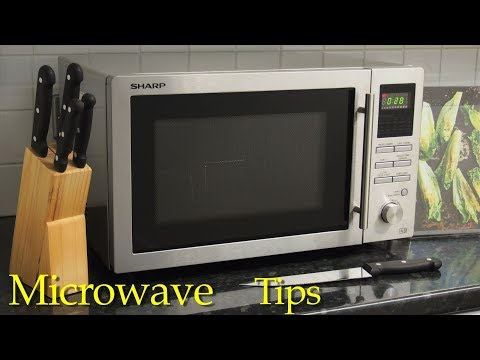 Amazing Microwave Tips & Tricks | Easy Microwave Recipes | by Poonam Devnani |