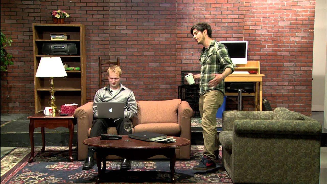 Two And A Half Men Studio