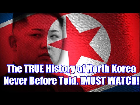 The TRUE History of North Korea & Relentless American Propaganda