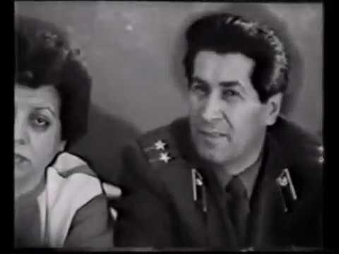 Группировки 80-х, фильм Пустота,1987