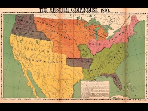 Misleading Myths of the Missouri Crisis with Donald Ratcliffe