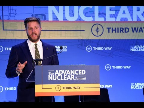 Welcome to Third Way's Advanced Nuclear Summit