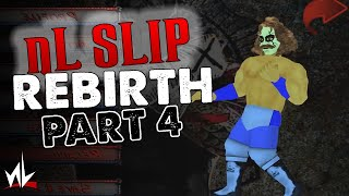 nL Highlights - BEST of nL SLIP [PART 4] (Wrestling Revolution)