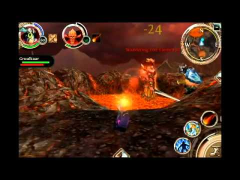 Order & Chaos Online - MMO Android HD