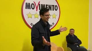 Assemblea cittadina del Movimento 5 Stelle