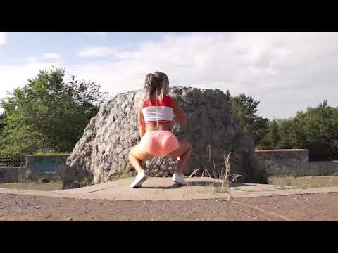 Global Deejays & Danny Marquez   Work choreo by Nina J Harley