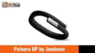 Review - Pulsera UP by Jawbone