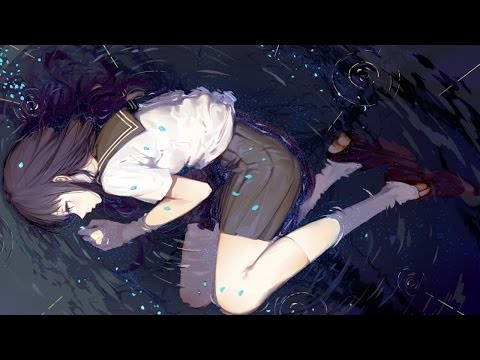 {93.3} Nightcore (Candlelight Red) - Lifeless (with lyrics)