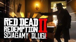 ŚCIĄGAMY DŁUGI! | Red Dead Redemption 2 PL [#12]