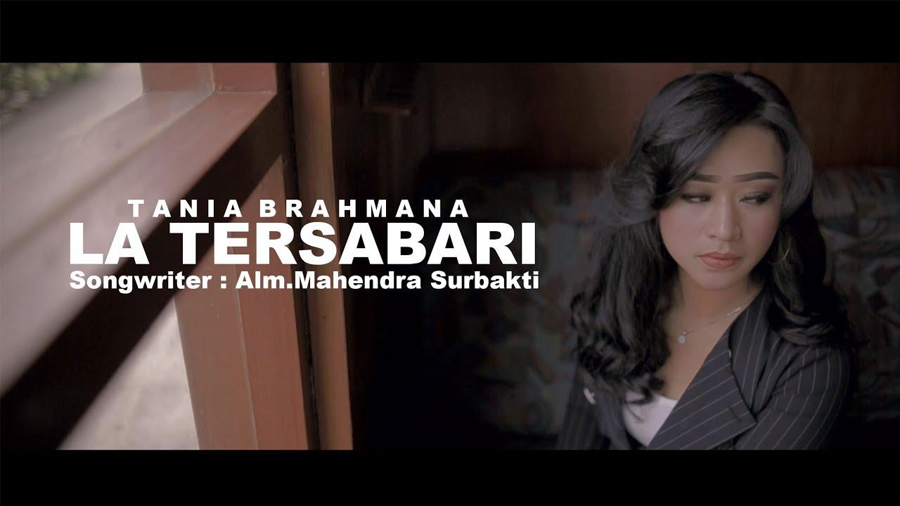 Lagu Karo Terbaru La Tersabari - Tania Brahmana [Official Music Video]