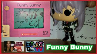 Funko Pop! Story Hour - Funny Bunny - Set 3 Book 7
