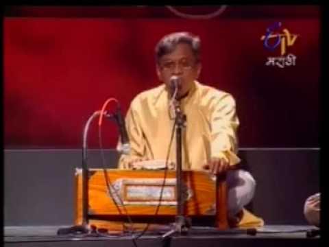 Aathawaa Soor: Shridhar Phadke - haa maajha maarg ekalaa