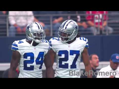 "Morris Claiborne Career Highlights ""Redemption"" HD 720p"