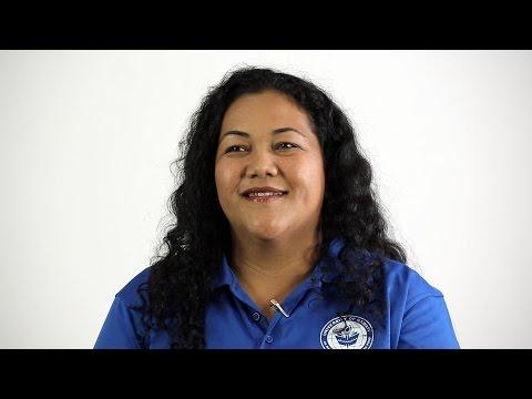 Lunalilo Scholars Program - Malia Infiel