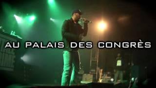 La Fouine - Concert à Liège le 14 avril 2010