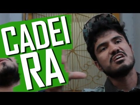 MC TOGETHER – CADEIRA  – (Canal Ixi)