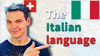 The Italian Language!