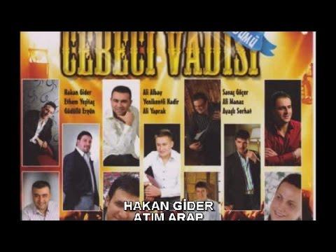 HAKAN GİDER - ATIM ARAP