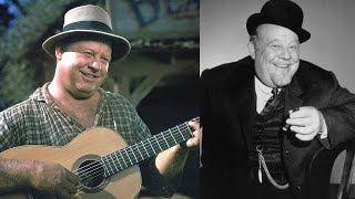 The Life and Sad Ending of Burl Ives