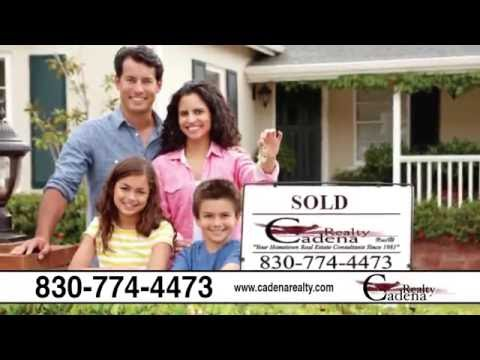 Cadena Realty | Real Estate, Investment Property, Effective Marketing Strategies | Del Rio, TX